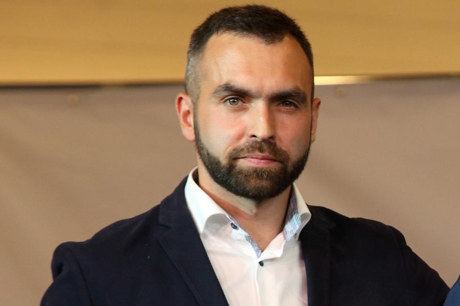 Спортивный директор Динамо СПб хотел бы переехать на стадион «Фишт»