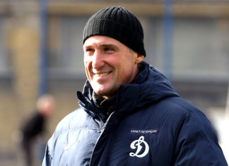 Дмитрий Рубашко подтвердил переезд Динамо Спб