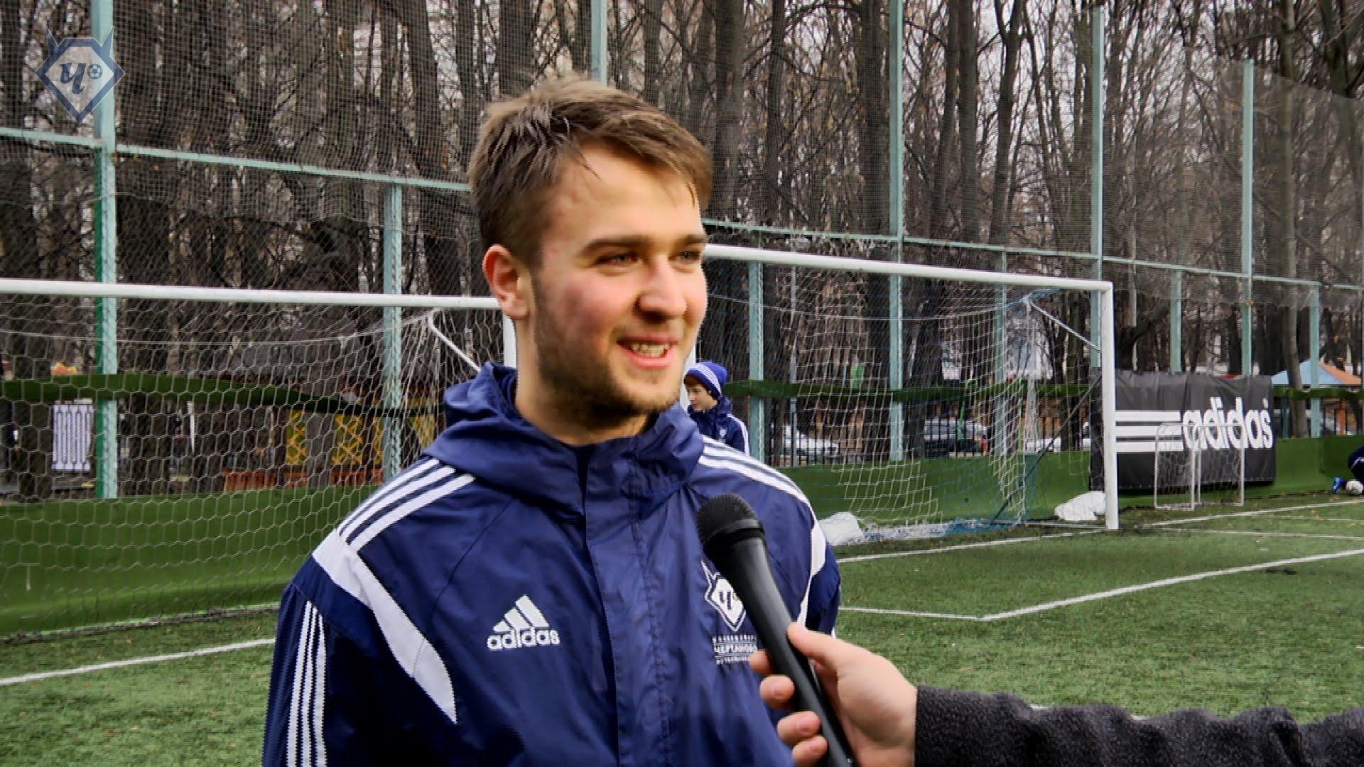 Косянчук перешёл в ФК «Сочи»