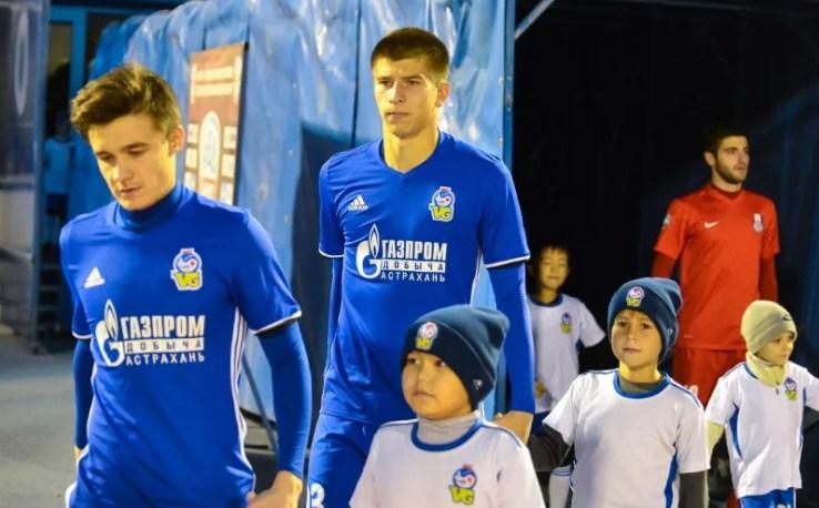 Игорь Юрганов