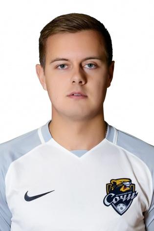 Тимофей Маргасов